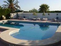 Great 2 bed Park Home on 450m2 plot, Crevillente (41)
